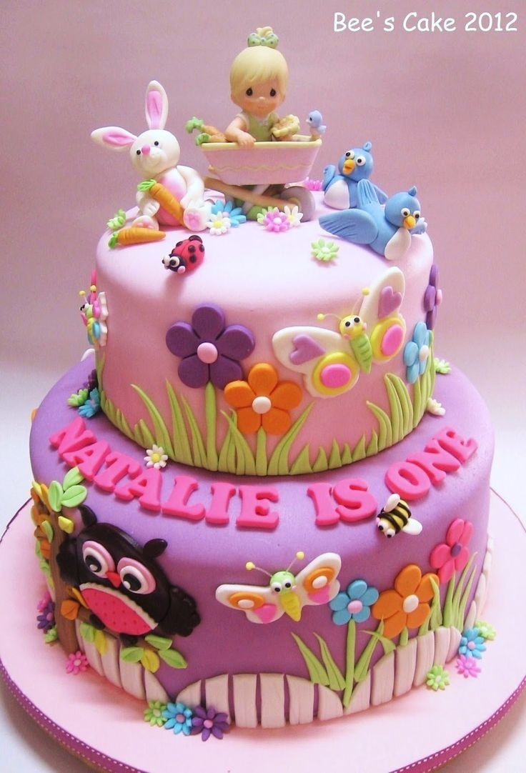 Birthday Cake For Girls Pin Mary Parks On Cakes In 2019 Cake Birthday Cake Birthday