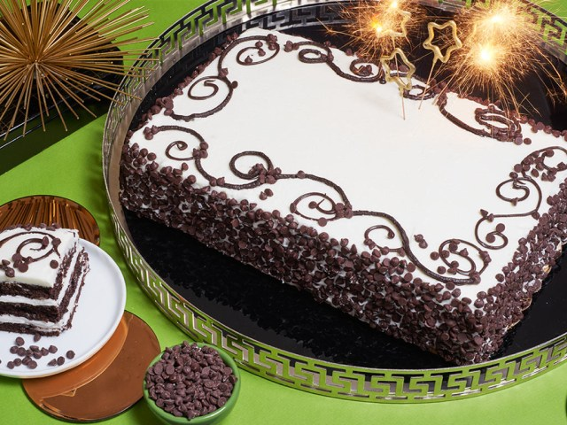 Birthday Sheet Cakes Bake Me A Wish Colossal Chocolate Chip Happy Birthday Sheet Cake