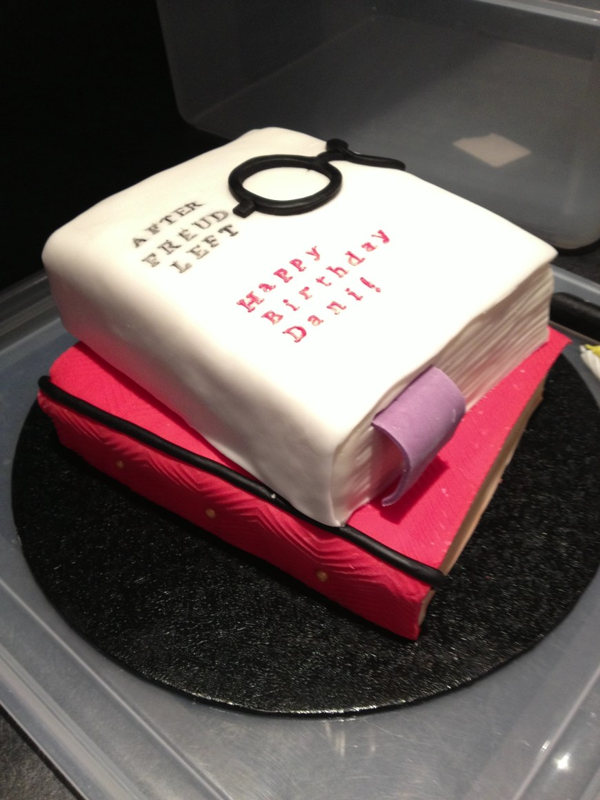 Book Birthday Cake Books Birthday Cakes