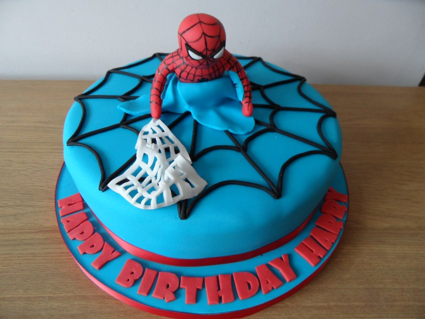 Boys Birthday Cake Childrens Birthday Cakes Georginas Cakes