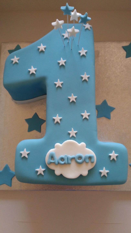 Boys Birthday Cake Number 1 Birthday Boy Cake Cake Pics Pinterest Birthday
