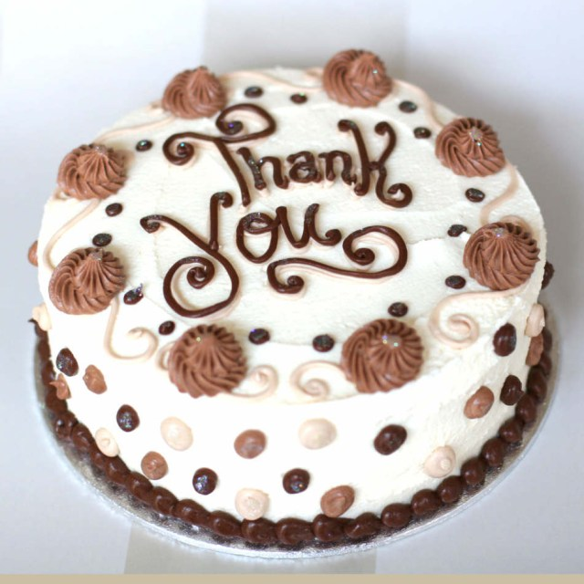 Buttercream Birthday Cakes Chocolate Swirl Buttercream Cake Birthday Cakes