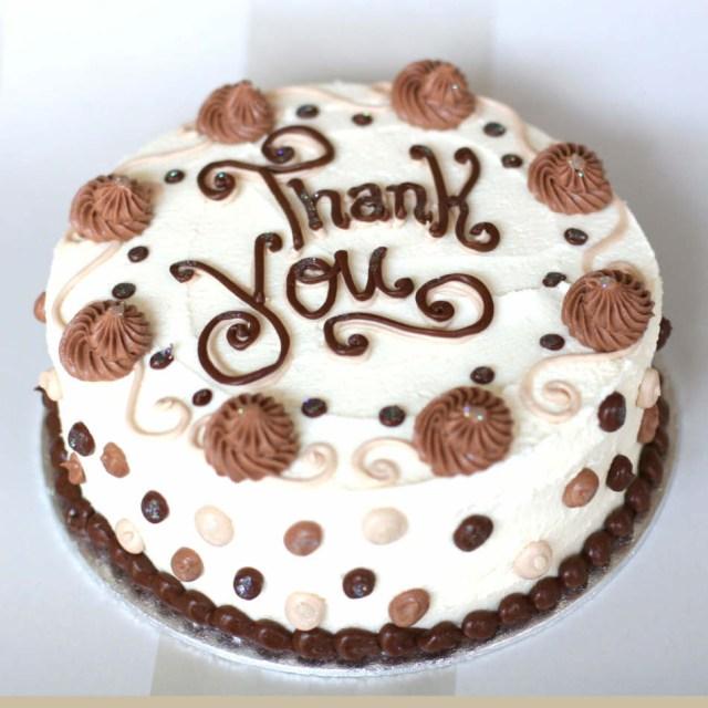 Cakes For Birthdays Chocolate Swirl Buttercream Cake Birthday Cakes