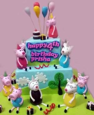 Cartoon Birthday Cake Buy Cartoon Birthday Cake For Boys Online At Best Prices From Guntur