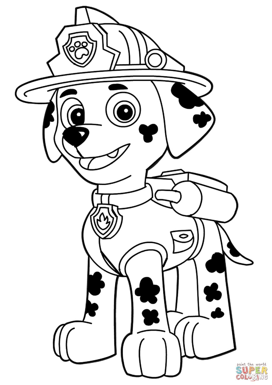 Chase Coloring Page Chase Coloring Page At Getdrawings Free For Personal Use Chase
