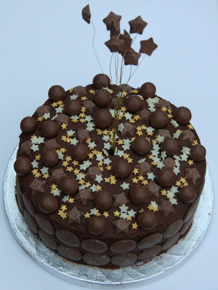 Chocolate Birthday Cake Recipe Chocolate Birthday Cake For Kids And Chocolate Lovers Lovinghomemade