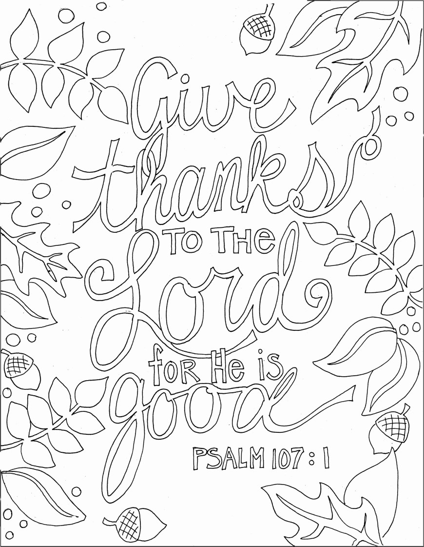 Christian Coloring Pages Biblical Coloring Pages Elegant Fresh Bible Verse Adult Coloring