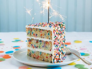 Confetti Birthday Cake Ultimate Birthday Cake From Baked Occasions Recipe Serious Eats