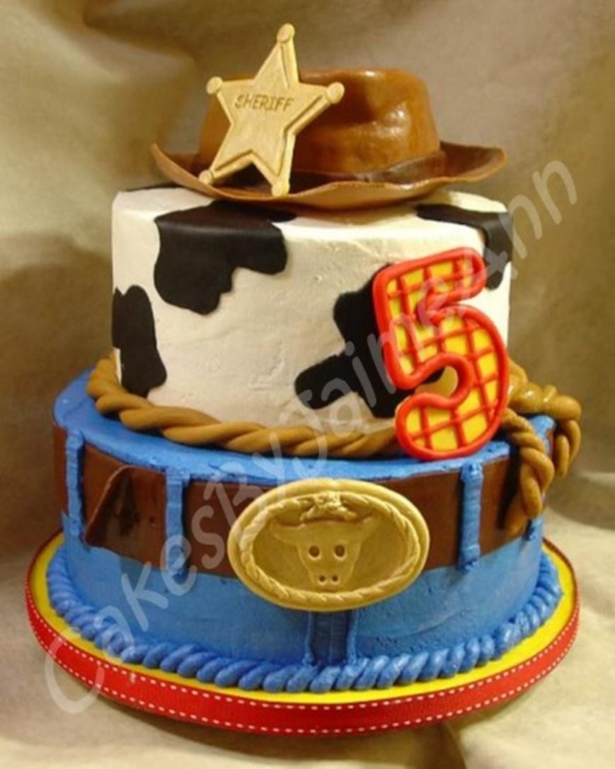 Cowboys Birthday Cake Cowboy Birthday Cake Cakecentral