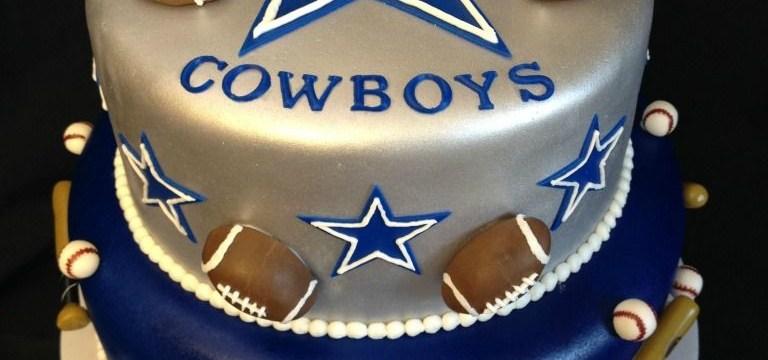 Cowboys Birthday Cake September Brag Book Page 2 In 2019 Cakes Pinterest Dallas
