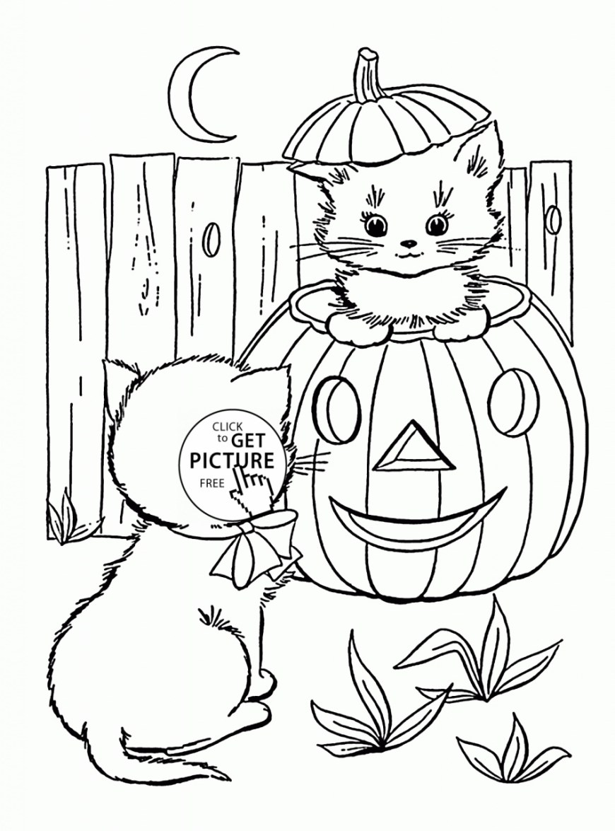 Cute Cat Coloring Pages Cute Cat Coloring Pages Rnharts Coloring Page