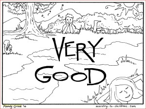 Days Of Creation Coloring Pages 7 Days Of Creation Coloring Pages 203066 Creation Coloring Pages New
