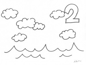 Days Of Creation Coloring Pages Days Of Creation Coloring Pages Wuming
