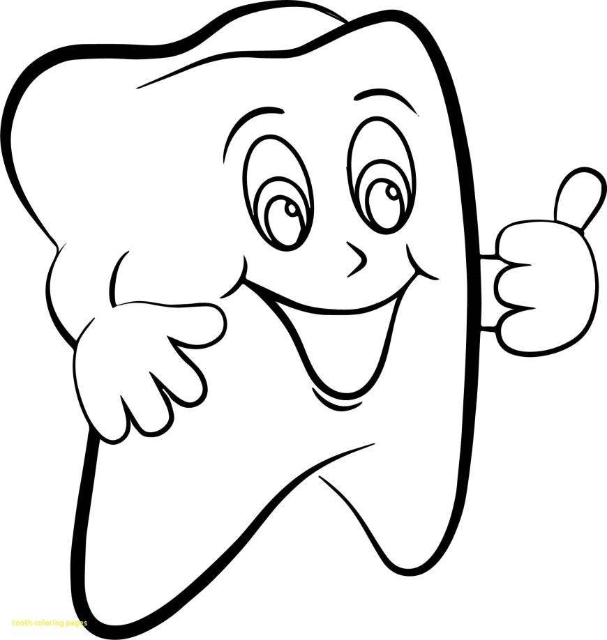 Dental Coloring Pages Dental Coloring Pages Printable Idig Me 20072119 Attachment