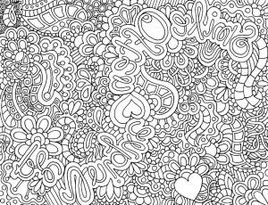 Difficult Coloring Pages Difficult Coloring Pages Futurama