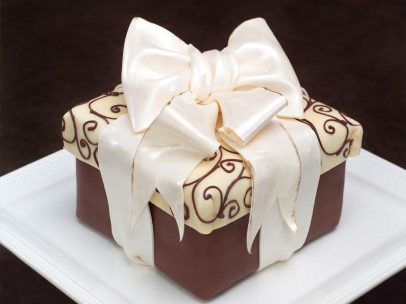Elegant Birthday Cake Images 9 Elegant Square Birthday Cakes For Women Photo Square Birthday