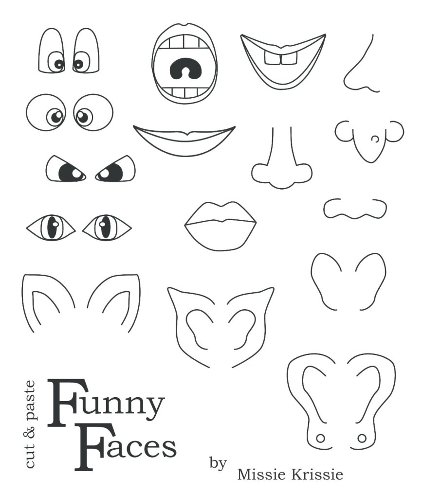 Emotions Coloring Pages Faces Coloring Pages Emotions Feelings Page Face Emotion Scihostco