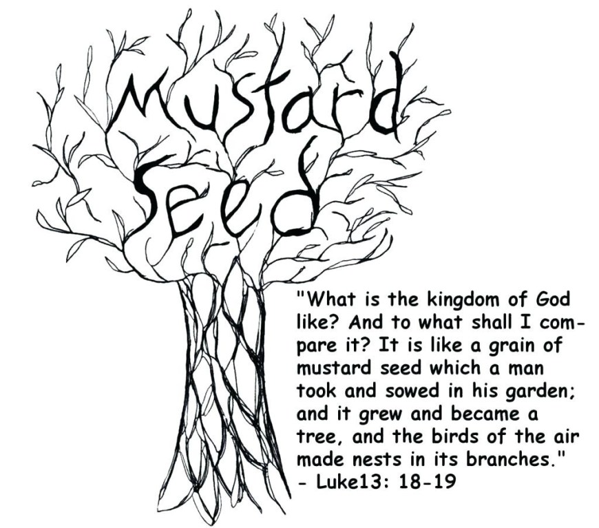 Faith Coloring Pages Confidential Mustard Seed Coloring Page Faith Pages Formation Like A