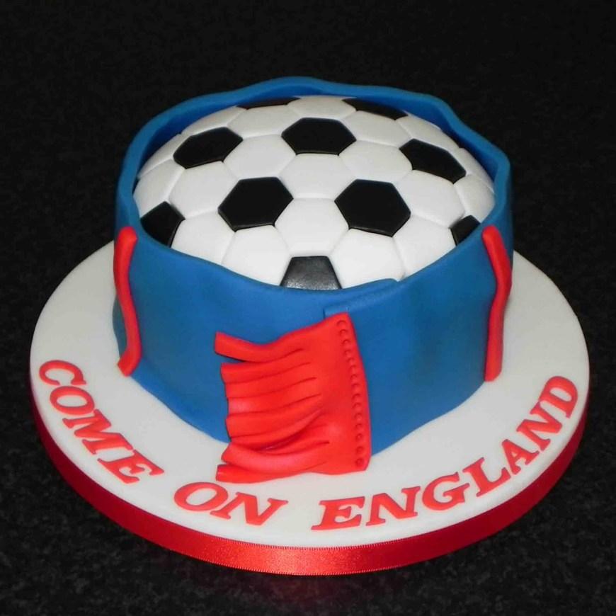 Football Birthday Cake Football Cakes Decoration Ideas Little Birthday Cakes