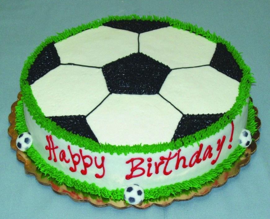 Football Birthday Cake Soccer Birthday Cake Google Search Birthdays Or Parties