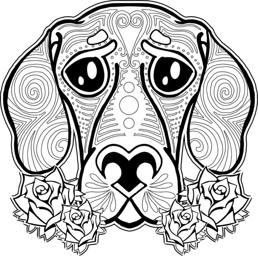 Free Animal Coloring Pages Adult Coloring Pages Animals Best Coloring Pages For Kids