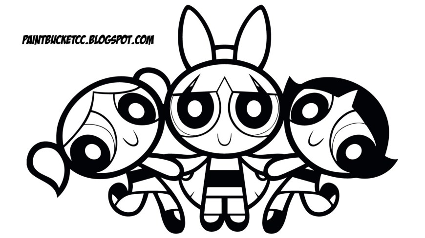 Free Coloring Pages For Girls Powerpuff Girls Co Free Coloring Pages 9 Futurama
