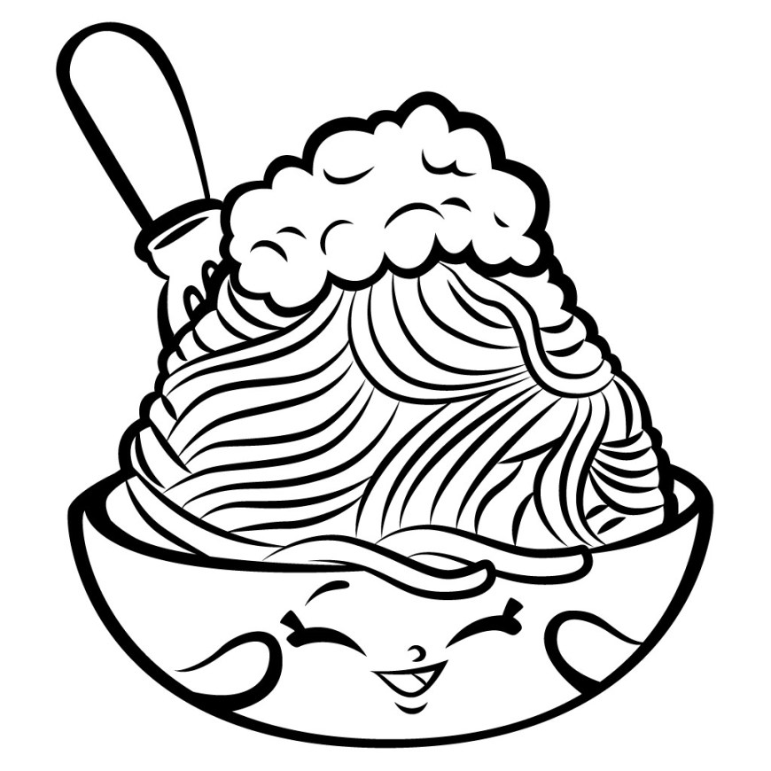 Free Shopkins Coloring Pages Free Shopkins Coloring Page Image Pages 6 Futurama