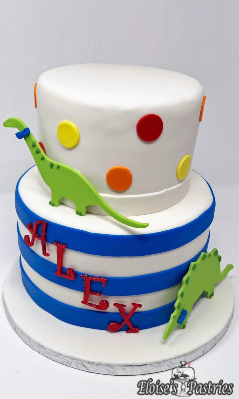 Fun Birthday Cakes Birthday Cakes Gallery Eloises Pastries
