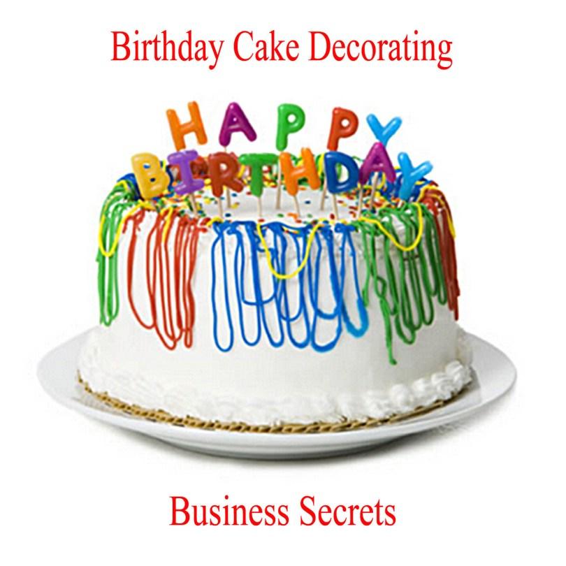 Fun Birthday Cakes Image Birthday Cakes