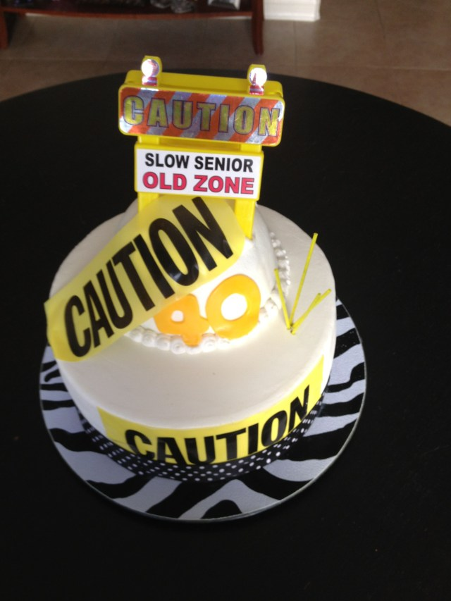 Fun Birthday Cakes Surprise Happy 40th Birthday Cake May Be This One On Side Would Be