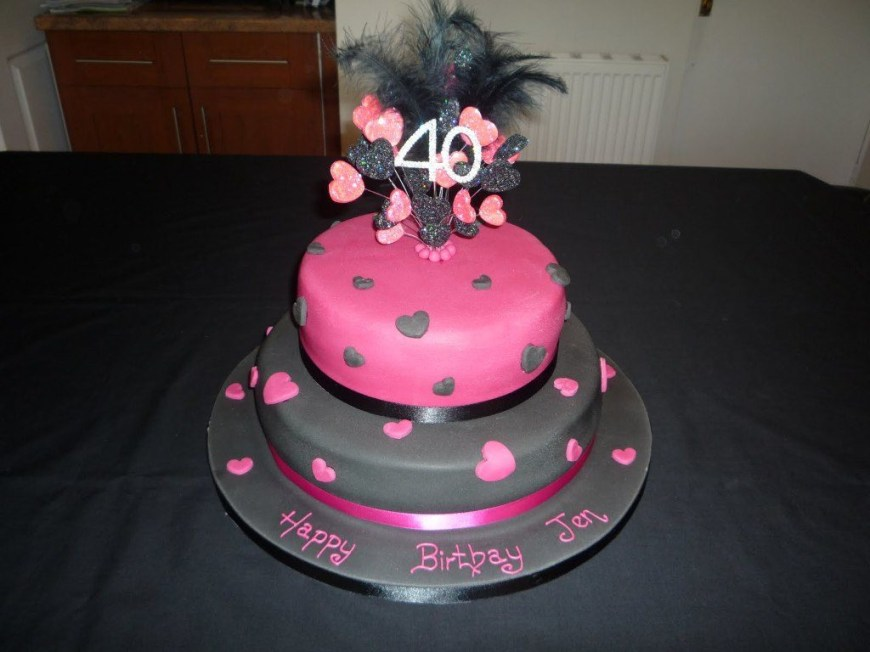Funny 40Th Birthday Cakes Funny 40th Birthday Cakes For Her Pin Reneice J Stevenson On