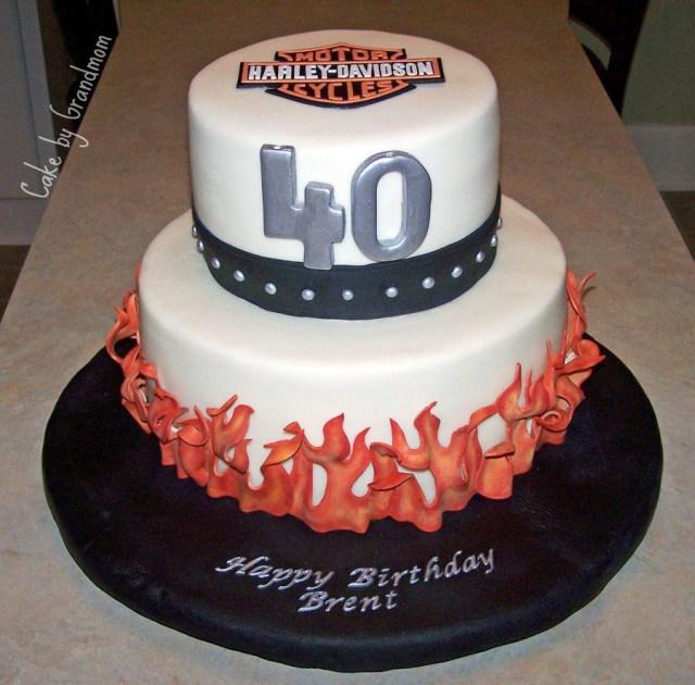Funny 40Th Birthday Cakes Ideas For A 40th Cake Female Protoblogr Design