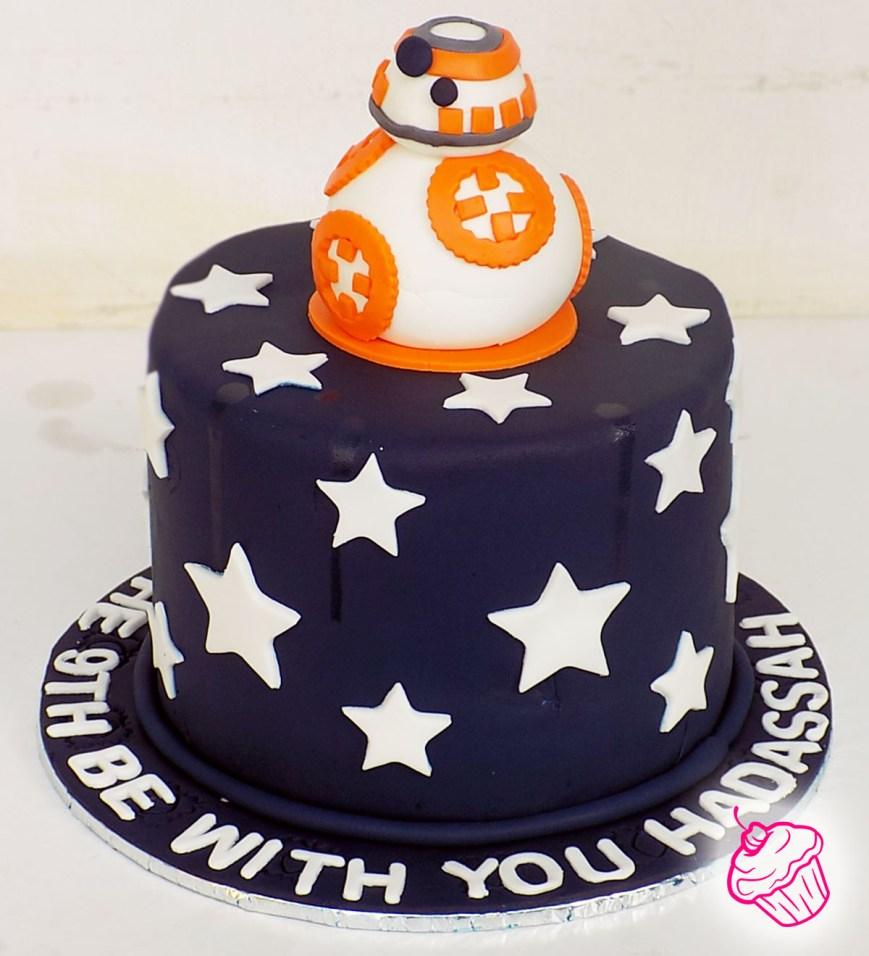 Galaxy Birthday Cake Galaxy Design Cakescoke