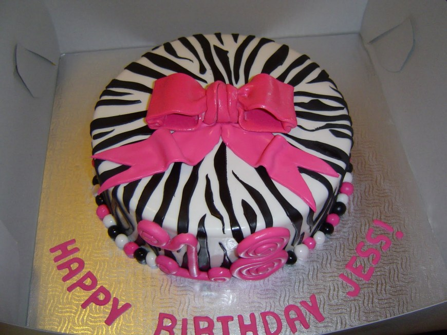 Girl Birthday Cake Ideas 24 Awesome Birthday Cakes For Girls From 18 To 21 Years Cakes And