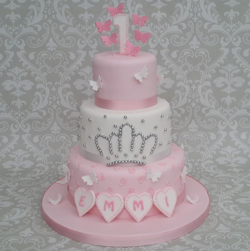 Girl Birthday Cake Ideas Girls Birthday Cakes Cakeskit