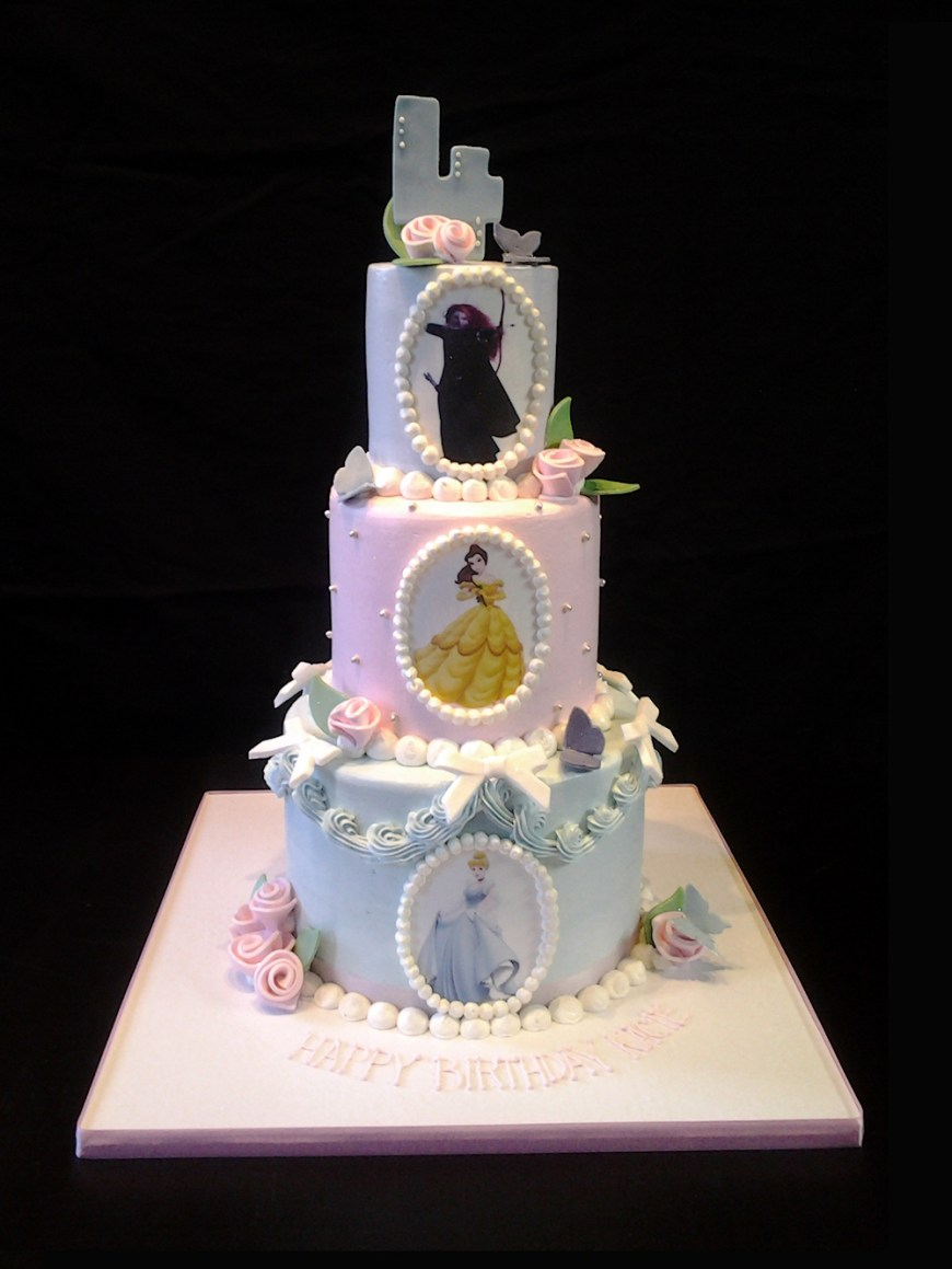 Girls Birthday Cakes Wedding Cakes Lehigh Valley Specialty Cakes Piece A Cake