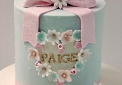 Girls Birthday Cakes Wwwcakecoachonline Sharing Cake Pinterest Cake