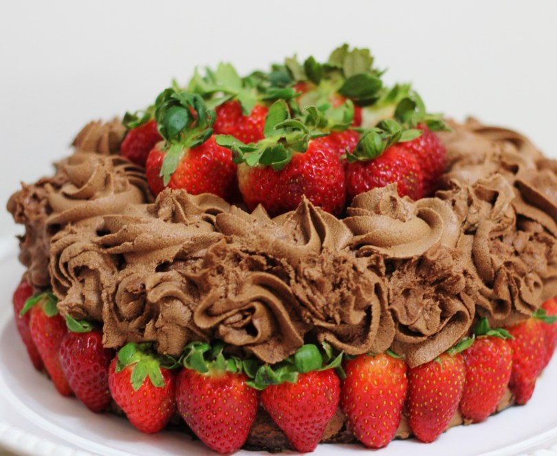 Gluten Free Birthday Cakes The Ultimate Chocolate Birthday Cake Gluten Free Dairy Free Egg