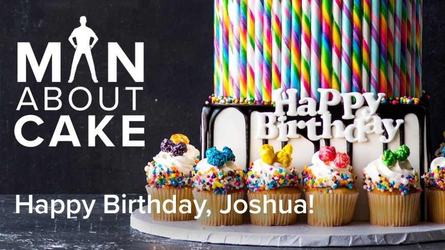 Happy Birthday Cake For Men Man About Jjrs Candy Land Birthday Cake Man About Cake With