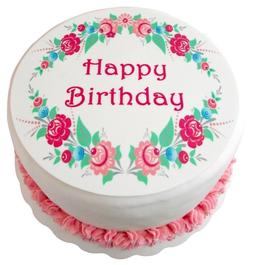 Happy Birthday Cake Images Birthday Cake Png Transparent Birthday Cake Images Pluspng