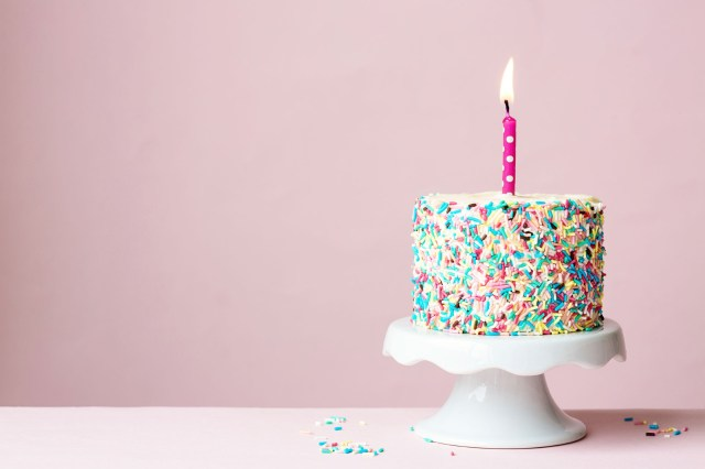 Happy Birthday Cake Pic 13 Things You Never Knew About Happy Birthday To You Readers Digest