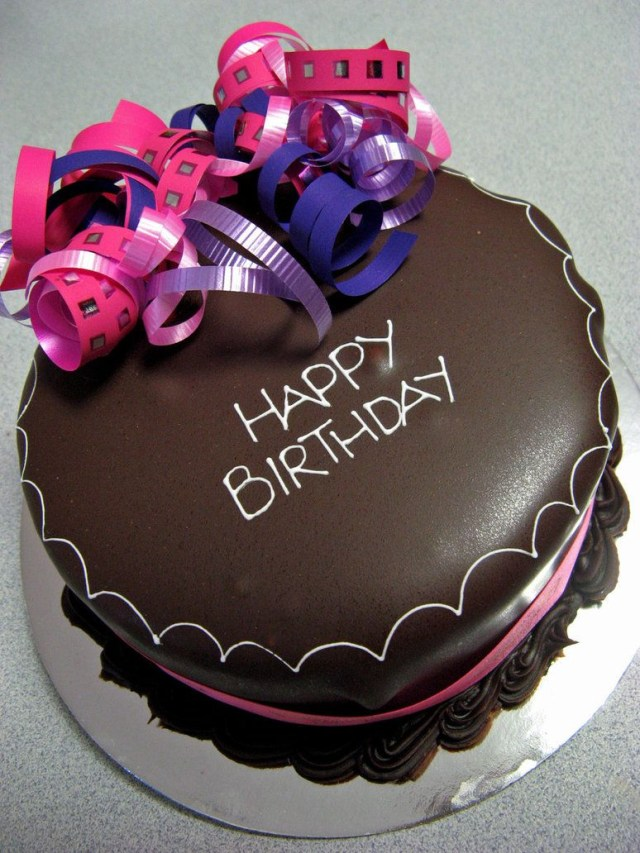 Happy Birthday Cake Pic Happy Birthday Cake Images Pictures And Wallpapers Happy Birthday