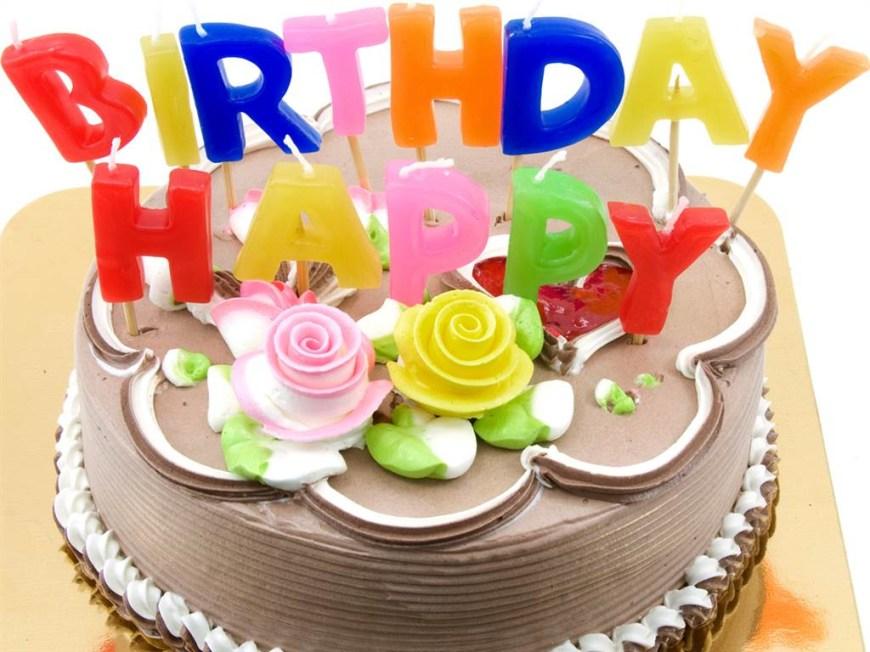Happy Birthday Cake Pic Singing Happy Birthday Makes The Cake Taste Better Nbc News