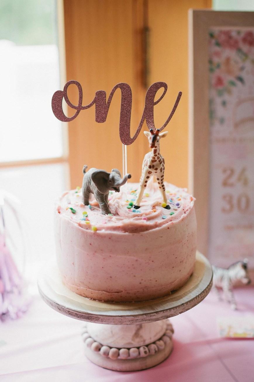 Images Of Birthday Cake 1st Birthday Cake Sallys Baking Addiction