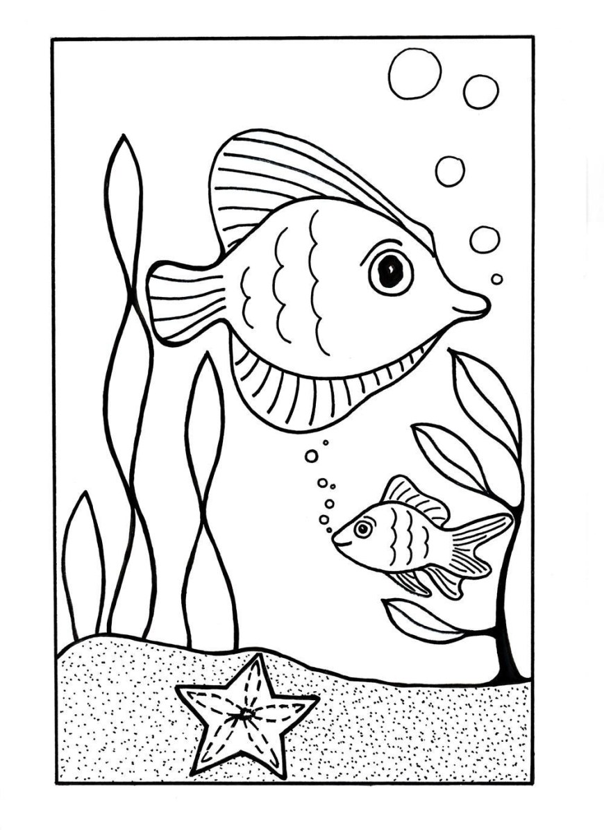 June Coloring Pages Under The Sea Coloring Page June Ocean Themed Plan Coloring