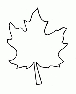 Leaf Coloring Pages Leaf Coloring Pages Bessere Aufstiege Best Sugar Maple Tree Coloring