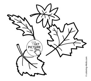 Leaf Coloring Pages Printable Fall Leaves Coloring Pages Awesome Autum 35 Delighted