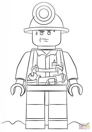 Lego City Coloring Pages 30 Lego City Coloring Pages Collection Coloring Sheets