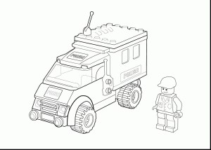 Lego City Coloring Pages City Coloring Book Awesome Lego City Coloring Pages Free Collection