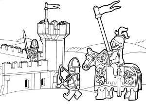 Lego City Coloring Pages Lego City Coloring Pages Coloringsuite To Print Chronicles Network